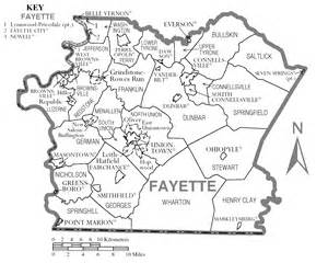 file map of fayette county pennsylvania png wikimedia