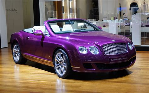 purple bentley purple bentley wishing for cars