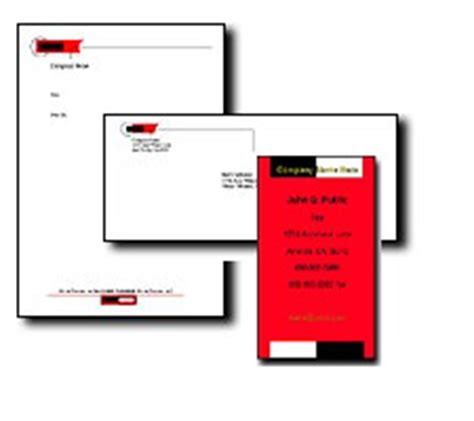xerox templates corporate identity templates in color themes in adobe acrobat
