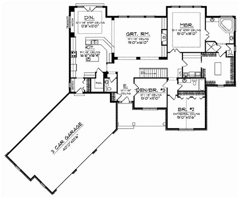 House Plans With Angled Garage by Angled Garage House Plans Inspirational Plan Dk Craftsman