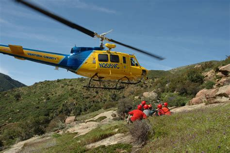 Search And Rescue Ventura County Sheriff Search And Rescue Ojai Team