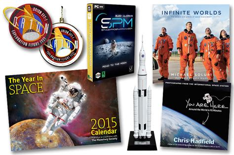 five holiday gifts for the space history buff collectspace