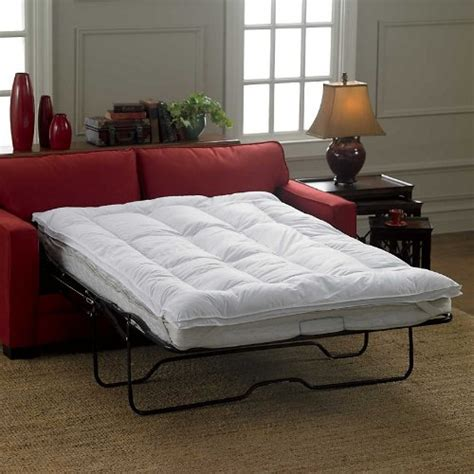 sleeper sofa mattress pad sleeper sofa mattress pad yuradio1
