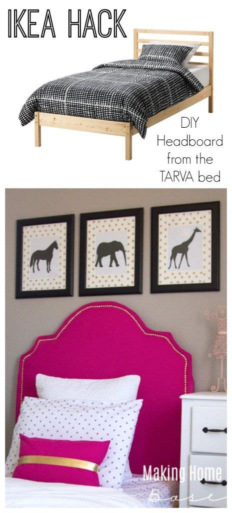 upholstered headboards ikea best 25 ikea headboard ideas on pinterest bed without