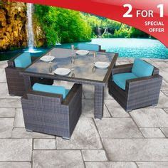 Patio Cushions 24 X 27 Garden Patio Furniture Sets On Dining Sets