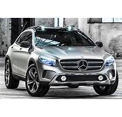 Review The Mercedes Benz GLA And B Class