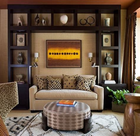 Modern Decor Ideas For Living Room 21 African Decorating Ideas For Modern Homes