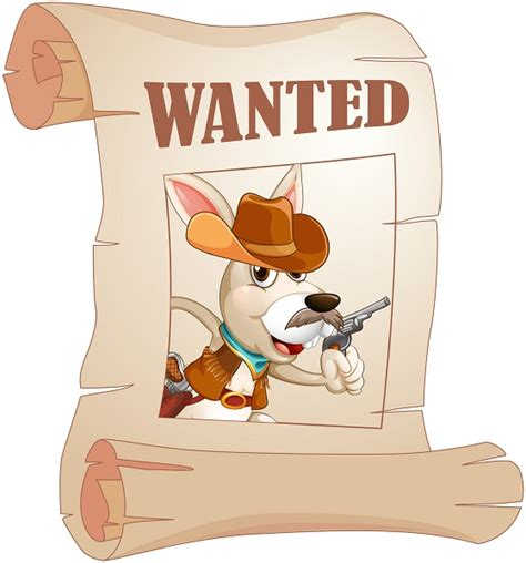 design poster cartoon how to create and use wanted posters for different goals