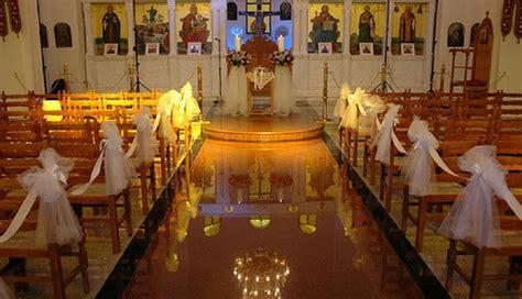 como decorar la iglesia para una boda cristiana adornar iglesia con tul cantabria foro bodas net
