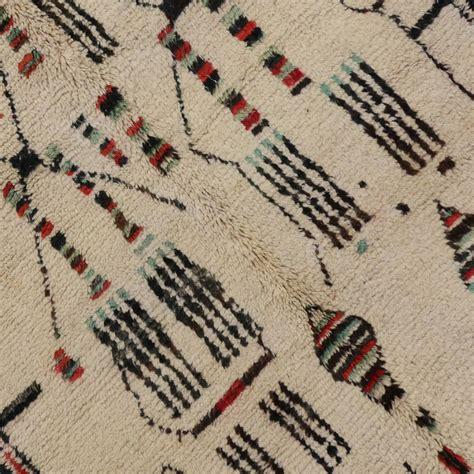 vintage moroccan rug vintage berber moroccan rug at 1stdibs