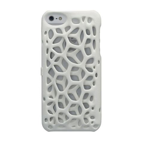 3d printed iphone 5 case 3d printed creations pinterest