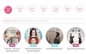 dramanice new site online kore dizisi izleyebileceğiniz en iyi 10 site