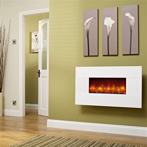 Electric Tv Fireplace Stand by Choosing The Right White Electric Fireplace For You