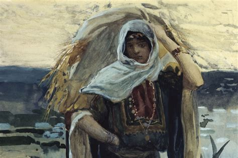 themes in book of ruth ruth in the bible great grandmother of king david