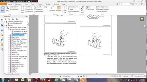 isuzu 4hk1 engine wiring diagram wiring diagram with