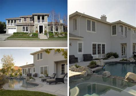 kourtney kardashian house have a look at the homes of kourtney kardashian