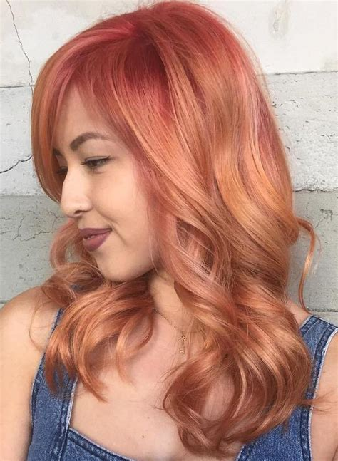 best strawberry blonde hair c olor strawberry blonde hair colors for 2017 best hair color
