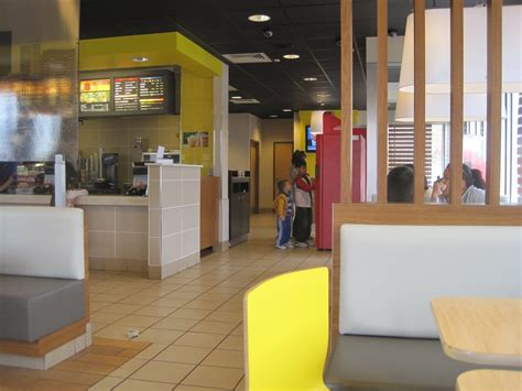 mcdonalds interior mcdonald s interior yelp