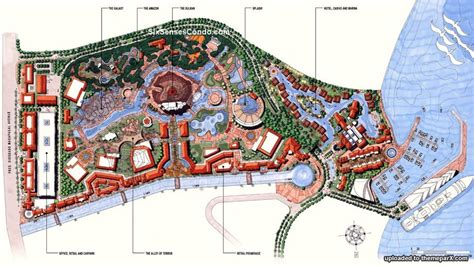 theme park in manila resorts world manila bayshore construction updates