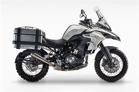 benelli motorcycle benelli trk 502 adventure bike coming to us adv pulse