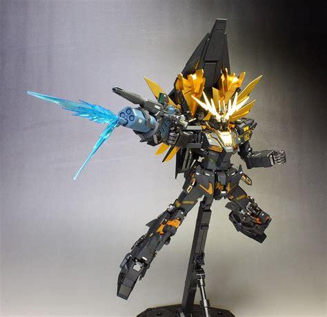 P Bandai Mg 1100 Banshee Norn Gundam Battle Ver Limited p bandai mg 1 100 banshee norn painted build gundam