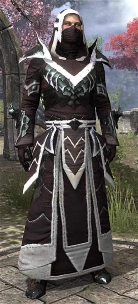 light armor eso eso fashion imperial city dlc mmo fashion