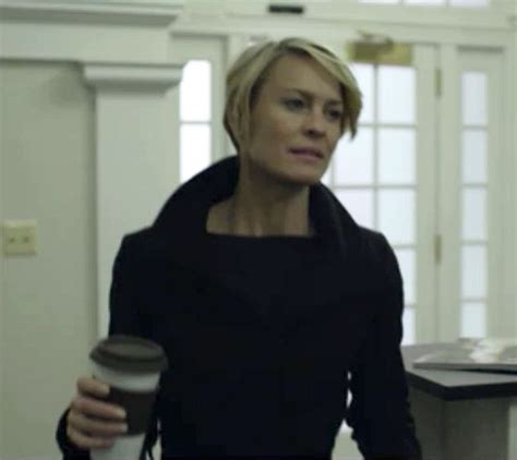 how to claire underwood hair community post 13 reasons claire underwood of quot house of