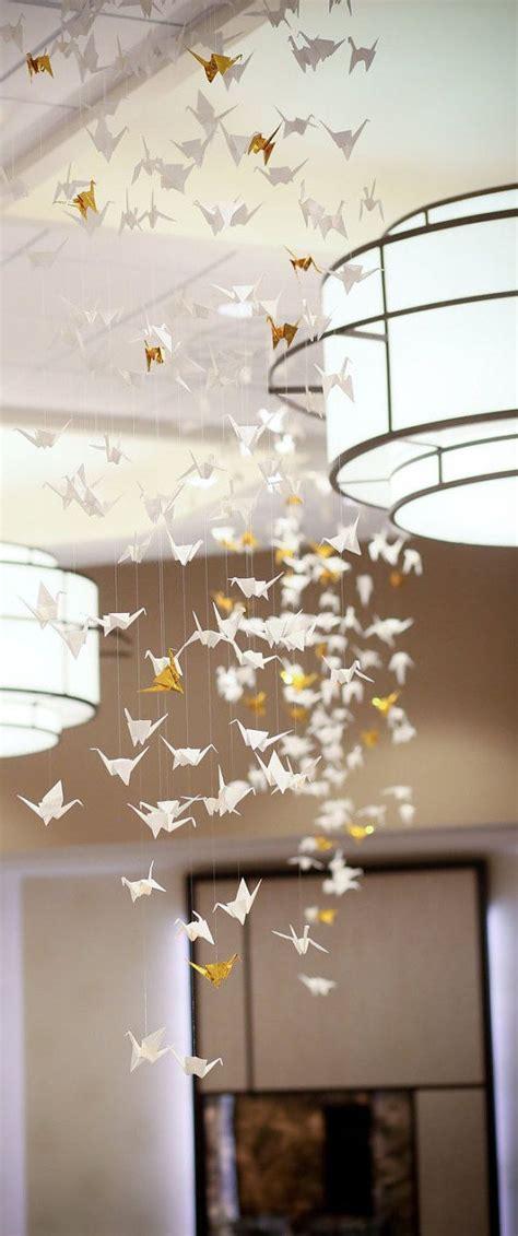 origami wedding centerpieces wedding centerpiece decorations origami by
