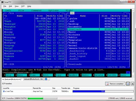 best ssh terminal for windows linux for freshers list of free windows ssh client tools