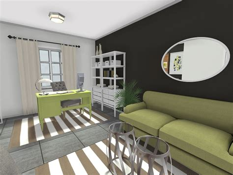 home office in living room ideas home office ideas roomsketcher