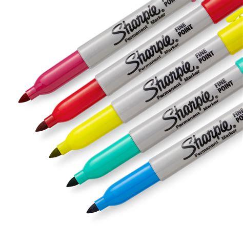 color markers sharpie color burst permanent markers point