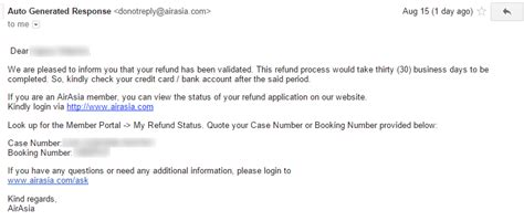 airasia refund before you book a flight with airasia zest consider this