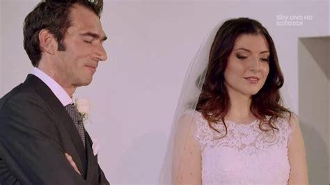 prima in italia matrimonio a prima vista italia prima puntata diretta