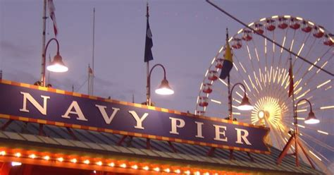 Mba Career Fairs Chicago by Navy Pier Chicago Favorite Places Spaces