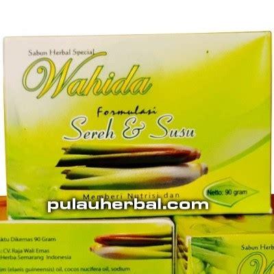 Sabun Wahida Gamat Emas sabun wahida sereh sabun asyifa jual beli obat herbal