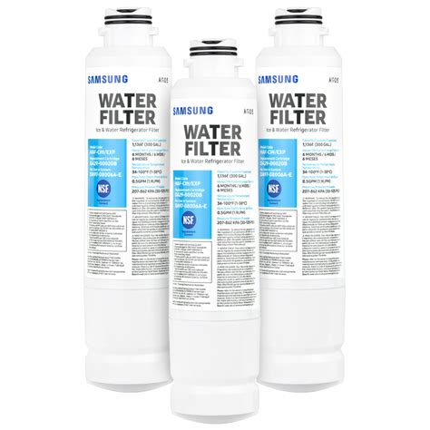 samsung water filter samsung da29 00020b filters discountfilters
