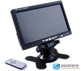tft lcd color monitor 7 inch tft lcd color monitor 37 rc groups