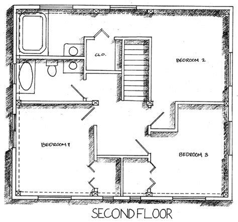 dormer floor plans timberframe cape house plan has large shed dormers and