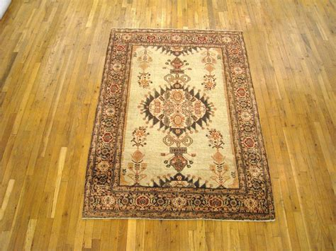 Small Decorative Rugs antique tabriz small decorative rug for