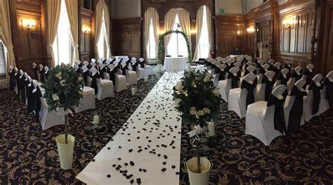 The Great Victoria Hotel   Bradford Wedding Venue Hire