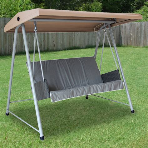 replacement swing covers replacement swing canopy covers garden winds canada