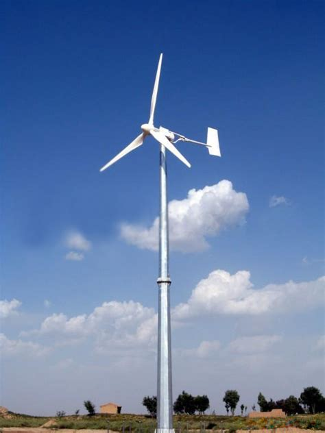 wind turbine residential wind generator mini wind