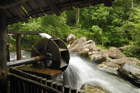 Wonderful Energy Conservation Facts #1: Watermill-shutterstock_152170721.jpg
