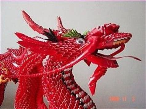 3d origami chinese dragon tutorial 146 best images about origami dragons on pinterest