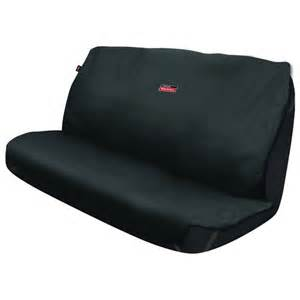 Dickies Seat Covers Walmart Dickies Bench Seat Cover Protector Black Walmart