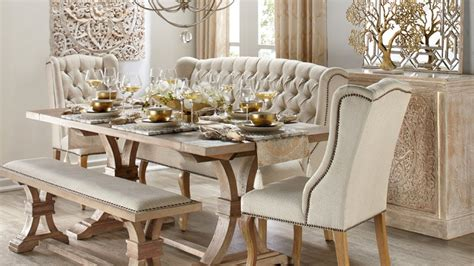 dining table trends 2018 2018 dinning room trends 8