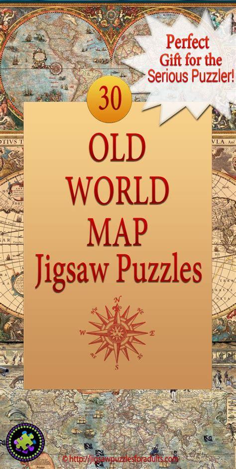 world map jigsaw puzzle jigsaw puzzles  adults
