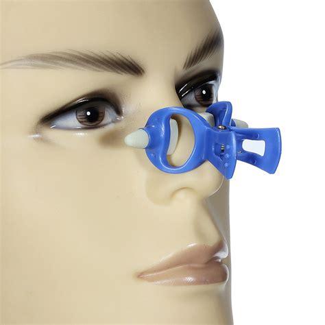 2pcs nose up clip no clipper lifting bridge