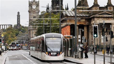 Edinburgh Mba Cost by Cost Of Inquiry Into Edinburgh Tram Project Hits 163 3 7m