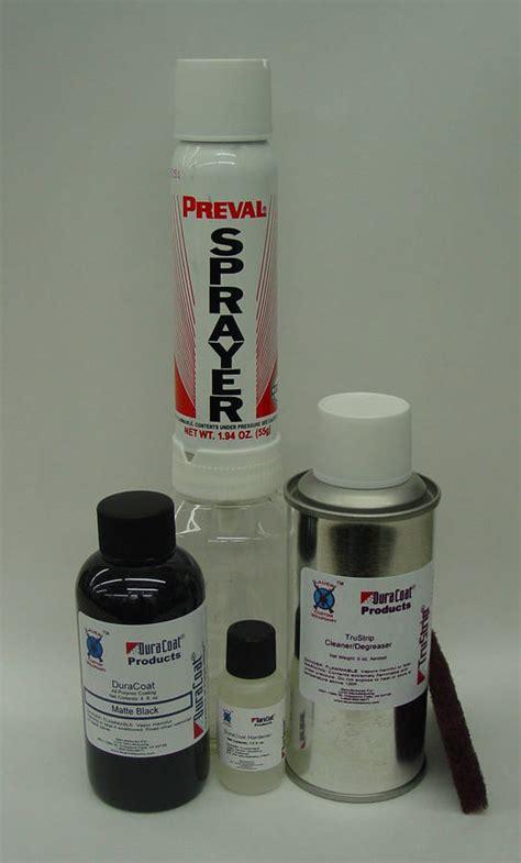 spray paint shake duracoat shake n spray the firearm blogthe firearm